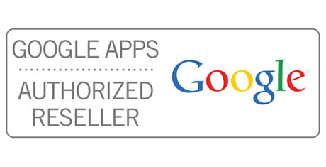 official google apps resseler